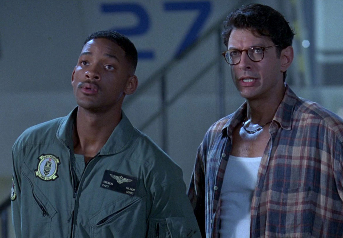 Independence Day: Rigenerazione al cinema da domani