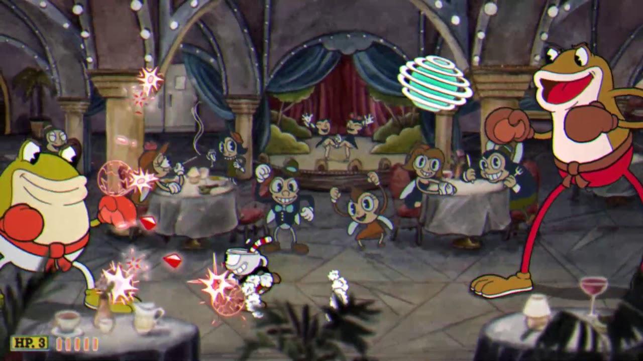 Cuphead i cinque boss pi interessanti del gioco - La battaglia dei cinque eserciti gioco da tavolo ...