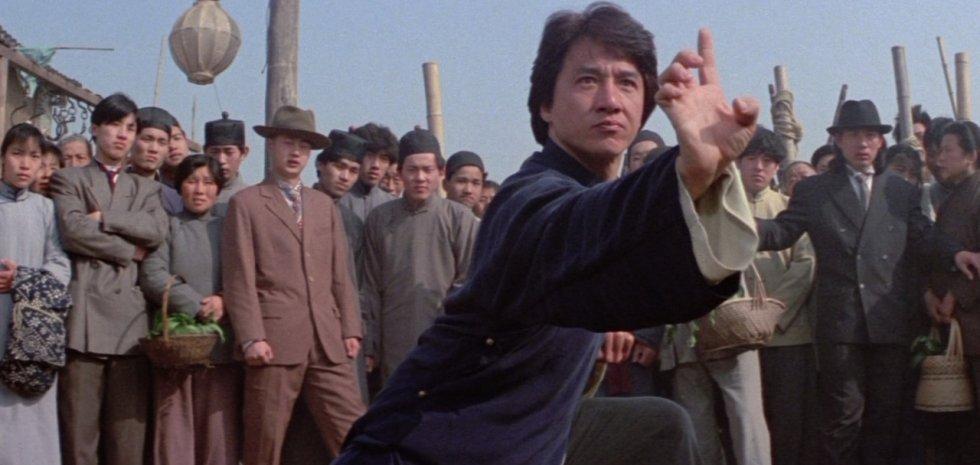 Neuer Jackie Chan Film