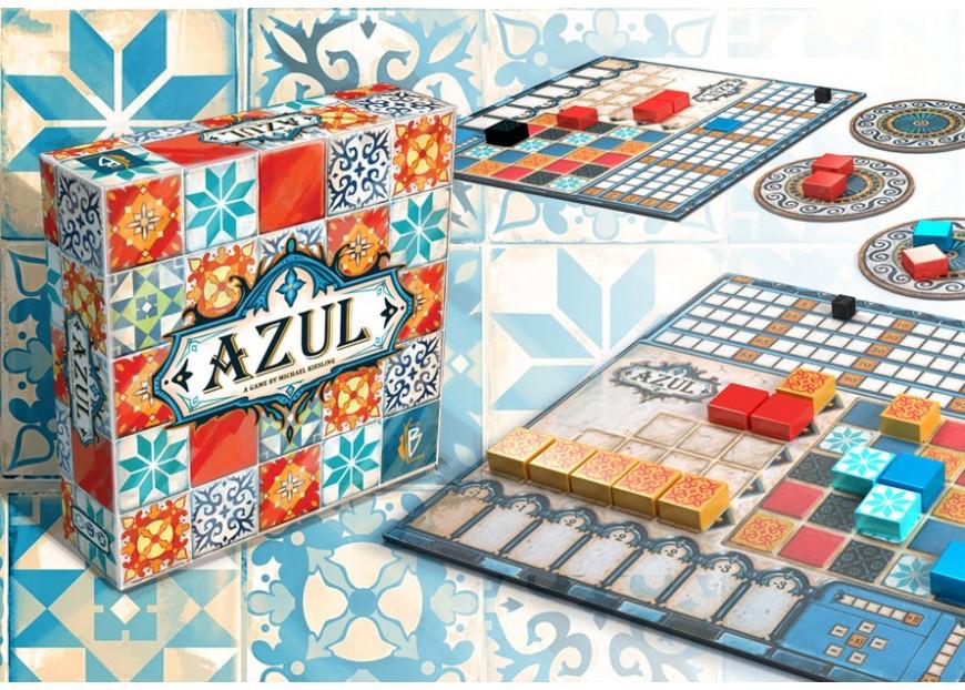 Azul maioliche meningi la recensione del gioco da tavolo - La battaglia dei cinque eserciti gioco da tavolo ...
