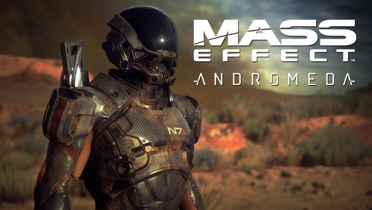 Mass Effect Andromeda sarà mostrato al PlayStation Meeting?