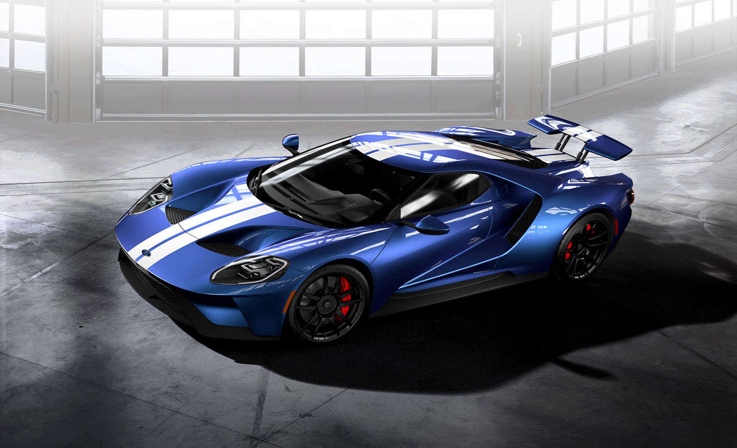 Forza Motorsport 6 Ford Gt Pictures to pin on Pinterest