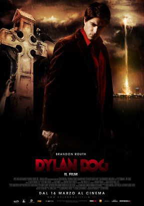 Dylan Dog - Cinema