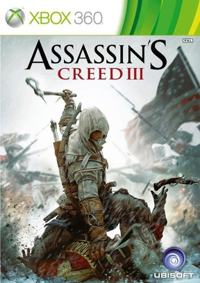 Assassin's Creed 3 - ND.