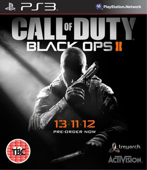 Call of Duty: Black Ops 2 - ND.