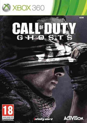 Call of Duty: Ghosts - videogioco
