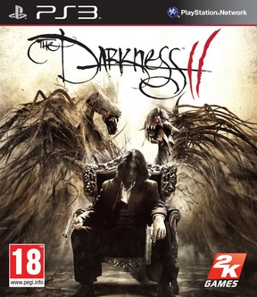 The Darkness 2 - ND.