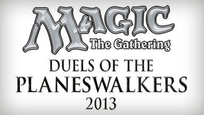 Magic: The Gathering: Duels Of The Planeswalkers 2013 - PC