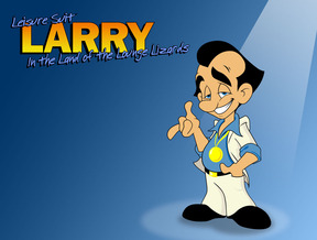 Leisure Suit Larry in the Land of the Lounge Lizards HD - PC