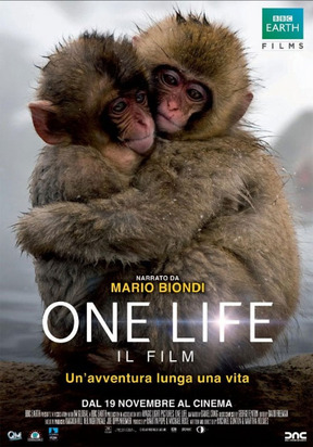 One Life - Il Film - Cinema