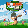 Worms Crazy Golf - iPhone