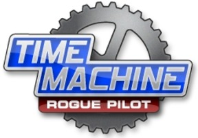 Time Machine: Rogue Pilot - PS3