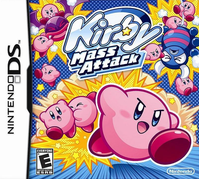 ITA - Kirby Mass Attack.nds