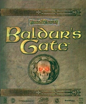Baldur's Gate Enhanced Edition - PC