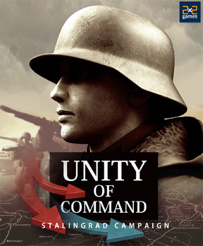 Unity of Command - PC