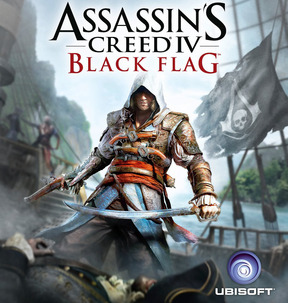 Assassin's Creed 4: Black Flag - PC