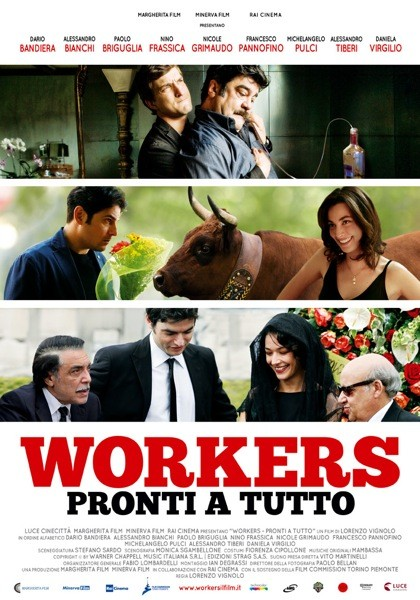 Workers Pronti a tutto download ITA 2012 (TORRENT)
