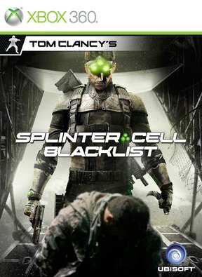 Splinter Cell BlackList -