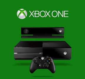 Xbox One - ND.