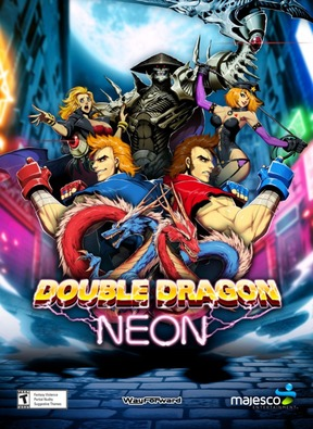 Double Dragon: Neon - ND.