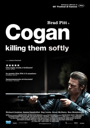Cogan-Killing Them Softly - Cinema