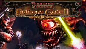 Baldur's Gate 2 Enhanced Edition - PC