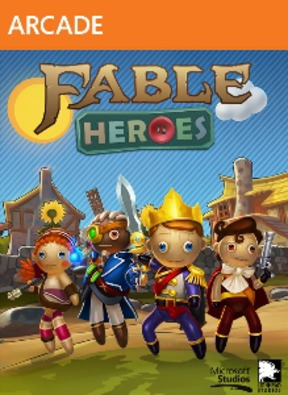 Fable Heroes - ND.