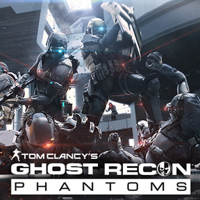 Ghost Recon Phantoms - PC
