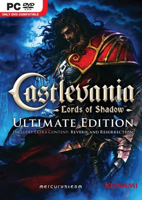Castlevania: Lords of Shadow - PC