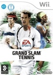 EA Sports Grand Slam Tennis - Wii