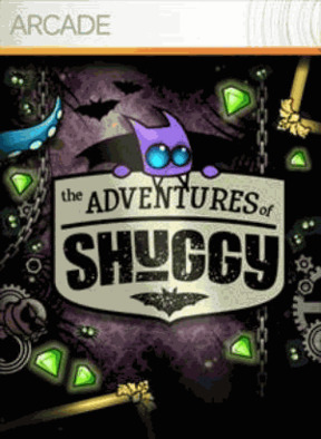 The Adventures of Shuggy - XBOX 360