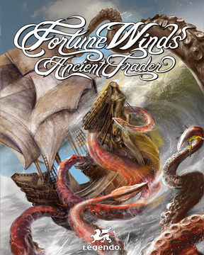 Fortune Winds: Ancient Trader - PC