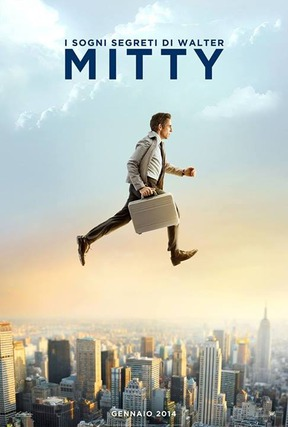 I sogni segreti di Walter Mitty - ND.