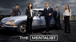The Mentalist - Stagione 4 - ND.