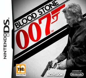 James Bond: Bloodstone - videogioco