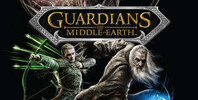 Guardians of Middle Earth - XBOX 360