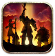 Legendary Heroes - iPhone