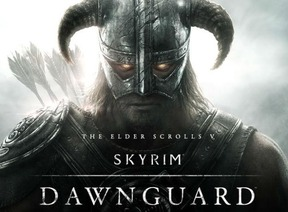 The Elder Scrolls V: Dawnguard - XBOX 360