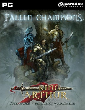 King Arthur: Fallen Champions - PC