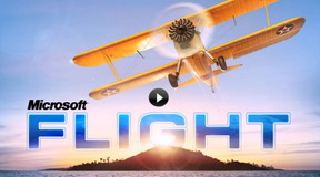 Microsoft Flight - PC