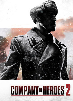 Company of Heroes 2 - PC