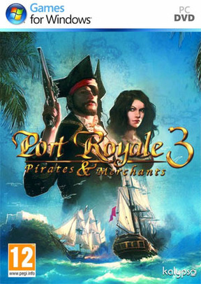 Port Royale 3 - ND.