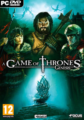 A Game of Thrones: Genesis - PC