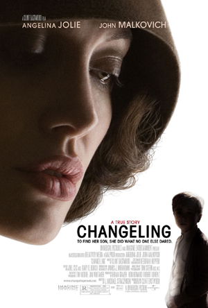 Changeling - Cinema
