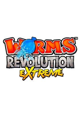Worms Revolution Extreme - PS Vita