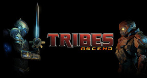 Tribes Ascend - PC