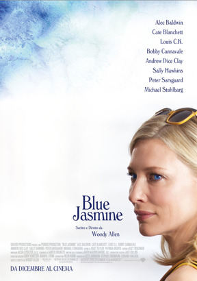 Blue Jasmine - Cinema