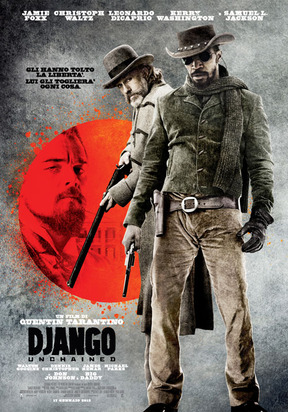 Django unchained - ND.