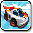 Mini Motor Racing - iPhone