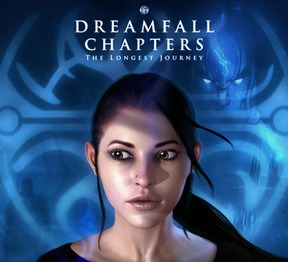 Dreamfall Chapters - ND.
